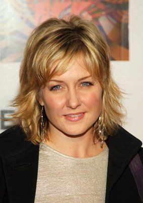 ancient chinese hairstyles : Amy Carlson - Pictures, Photos & Images - IMDb Hair to Dye for ...