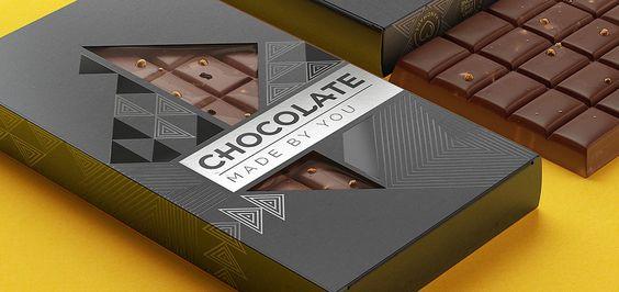 TheBestPackaging.ru – Chocolate – шоколад от BimBom