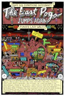 The Last Pogo Jumps Again (2013) Poster