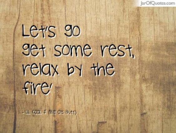 #FridayFeeling #Relax
