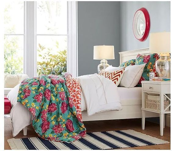 WHITLEY WHOLECLOTH QUILT & SHAM: promo code: Dream #coupons #discounts