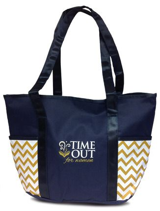 $7 2013 TOFW Tote Bag