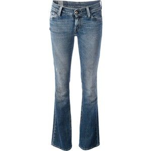 Htc Hollywood Trading Company bootcut jeans