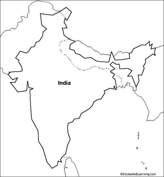 history india map blank map printable blank india google ancient india ...