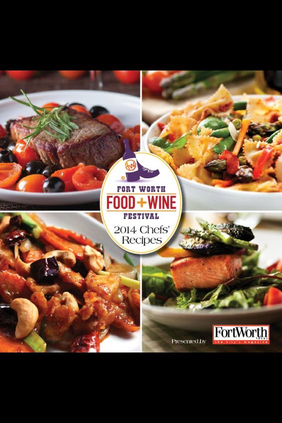 Fort worth recipes food wine festival commemorative cookbook http fort worth recipes food wine festival commemorative cookbook http forumfinder Gallery