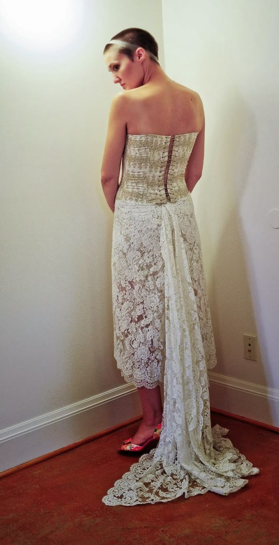 Vintage Style Wedding Dresses Portland : The world s catalog of ideas