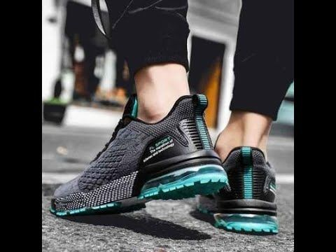 New Science And Technology Running Shoes 2020 Sneakers Men Fashion Timberland Heels Mens Gym Shoes