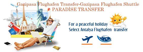 Gazipasa Flughafen Transfer-gazipasaflughafen-transfer.de
