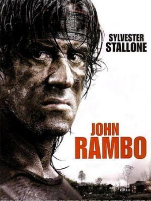 Rambo 4 Người Hùng Cuối Cùng - HD