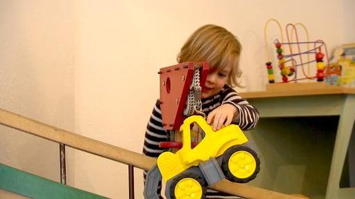 Ohne Emotion - kein Lernen | Förderwahn | Phantasie | Spielen ist hochkomplex || Bildquelle: NDR