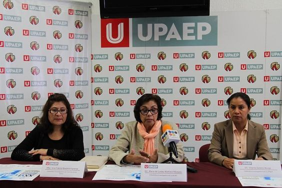 La UPAEP será sede de las XXVI Jornadas Nacionales de Investigación en Salud del Estado de Puebla, en las que participarán las instituciones más importantes del sector salud tanto en docencia como en asistencia, estando en el comité organizador además de la casa de estudios sede, las universidades BUAP, UDLAP e IBERO Puebla, indicó en conferencia de prensa la Dra. María de Lurdez Martínez Montaño, catedrática Investigadora de la BUAP.