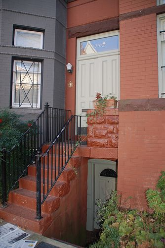 basement apartment entrance. Basement Apartment  Dream Home The Bungalow Pinterest apartment Basements and stair