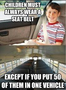Save your kids...let the schools kill them, lol.