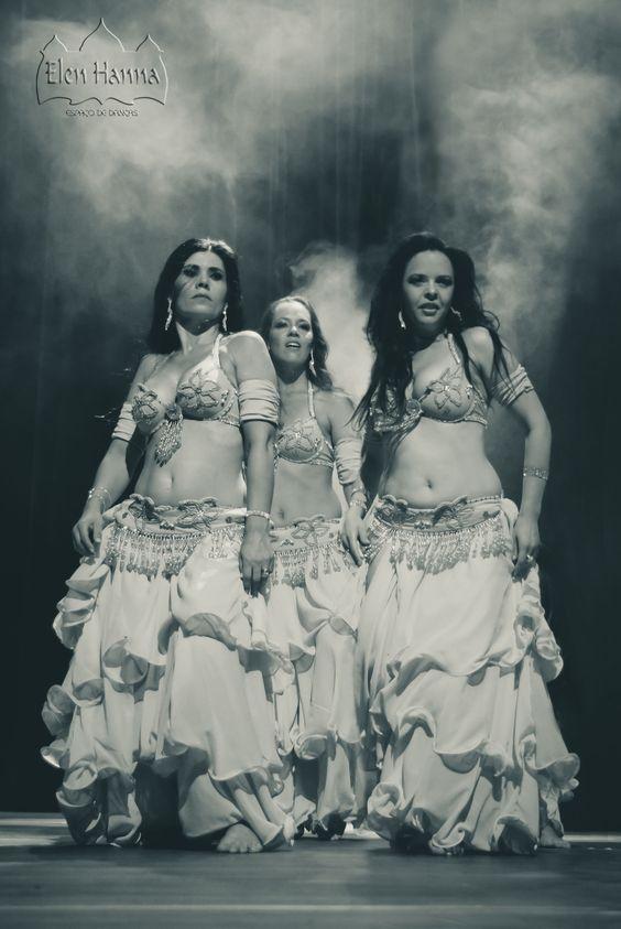 Dança Oriental Árabe
