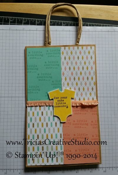 Tricia's Creative Studio | Living life… creatively!