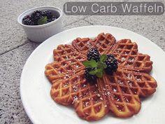 loveyourself♥: Low Carb Waffeln mit Kokosmehl #2