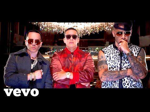 Pero El Color De Sus Ojos Su Pelo Daddy Yankee Yandel Wisin Video Oficial Youtube Wisin Y Yandel Daddy Yankee Cordones Para Zapatos