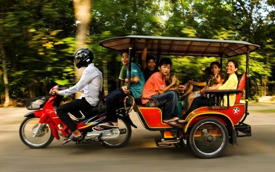 Cambodge | Lonely Planet