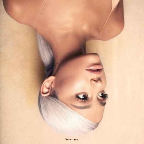 Album Ariana Grande Sweetener Clean Version Itunes Ariana