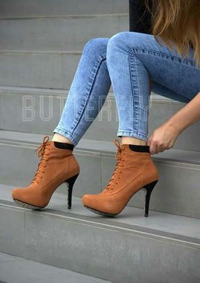 Awesome Fall Shoes