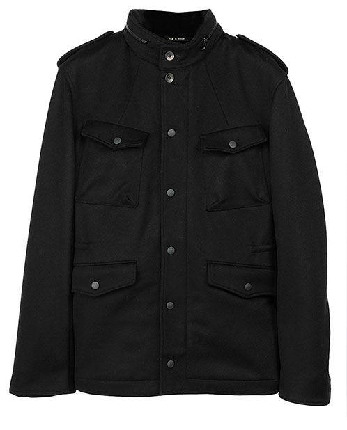 Hastings Jacket | Rag & Bone