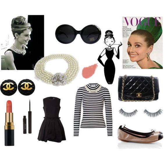 Audrey Hepburn Inspired Look Audrey Hepburn Inspired Audrey Hepburn And My Style