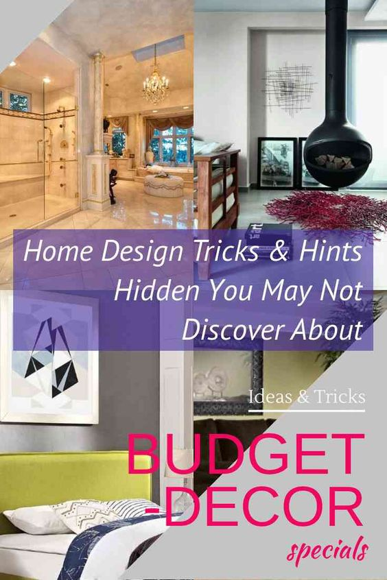 Best Home Decor Tips