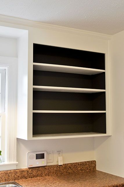 diy inexpensive cabinet updates beautiful matters. Black Bedroom Furniture Sets. Home Design Ideas