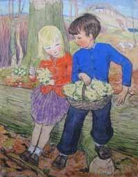 imagesofchildhood - medici1908
