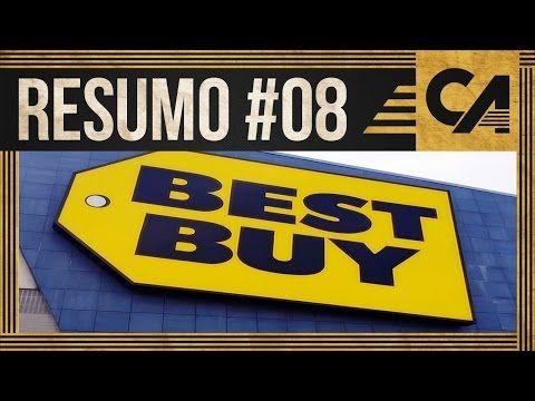 Casal América – Resumo #08 – Best Buy e refrigerante no Wendy's   Overdose News