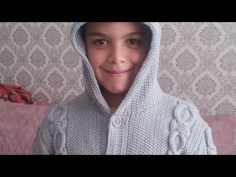 Erkek Cocuk Hirkasi Yapimi 1 Bolum Onlerin Yapimi Youtube