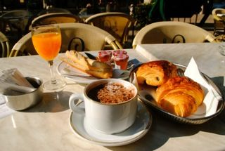 Provence breakfast 3G
