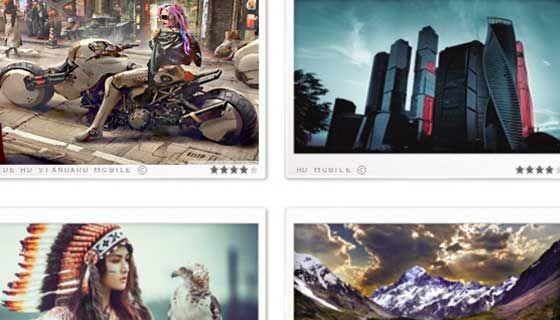 خلفيات موقع خلفيات صور عالية الجودة و خلفيات سطح المكتب للتصميمات العصرية Polaroid Film Photoshop Film