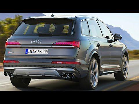 Audi Q7 2021 7 Seater Luxury Suv Youtube Audi Q7 Interior Audi Q7 Audi Q7 Price