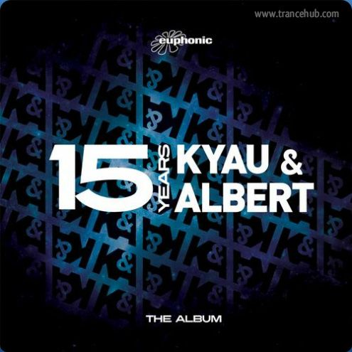 Few artists can say they've made it 15 years of releasing hit after hit, but German DJ and production duo Kyau & Albert have proven that they're here to stay. Internationally recognized as one of the most legendary acts in trance music, their cutting-edge productions and infectious performances have ignited dance floors since 1995.