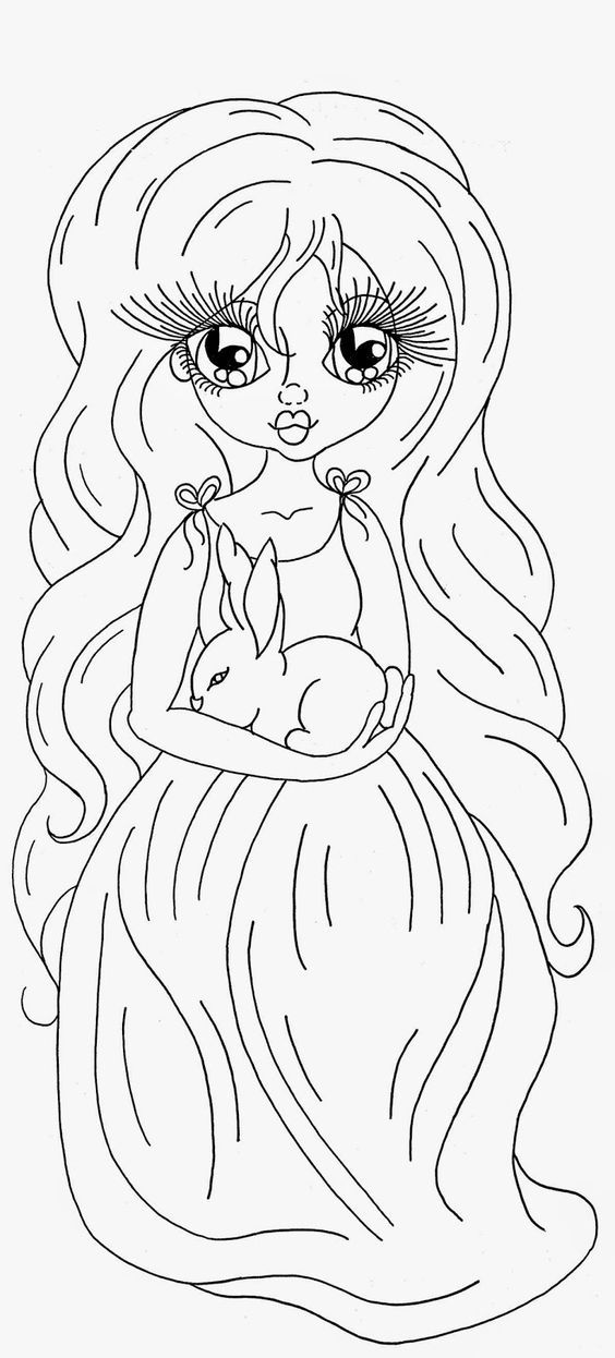 - Coloring Page Copic Marker Art, Marker Art, Coloring Pages