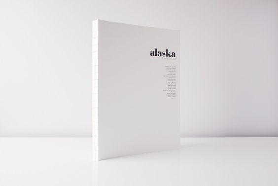 Alaska Editions collates best of previously unpublished contemporary photography.Each issue changes format,pushing 2 elements of traditional book binding print technology.Ultimately created to challenge boundaries exploration of new territory in contemporary photography.    The Editions are distributed to some of the most exclusive bookstores and museums worldwide, including Colette, Dover Street Market and the Photographers Gallery. Editions 3 sold to museums and private collectors.