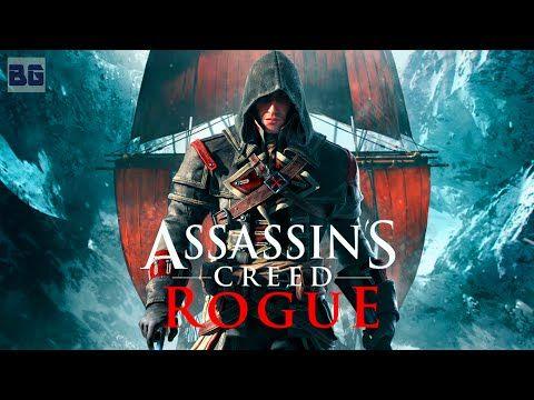 Assassin's Creed: Rogue - O Filme (Dublado) - YouTube