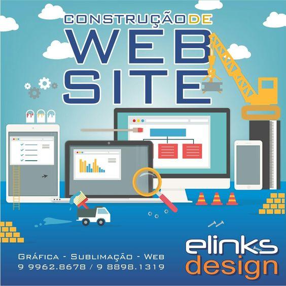 Desenvolvemos seu web site! Solicite um orçamento!