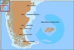 Guerra de las Malvinas muy resumida