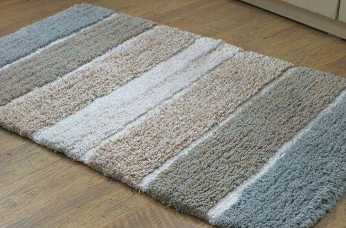 Top 10 Best Bathroom Rugs And Mats Reviews In 2020 Bathroom Rugs