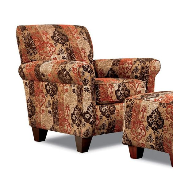 Geraldine Chair GICSM5153-CH