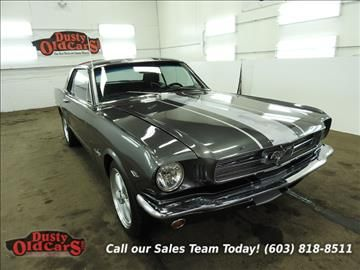 1965 Ford Mustang for sale in Nashua, NH