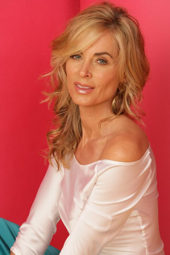 Eileen Davidson naked (97 photos), Ass, Cleavage, Boobs, braless 2019