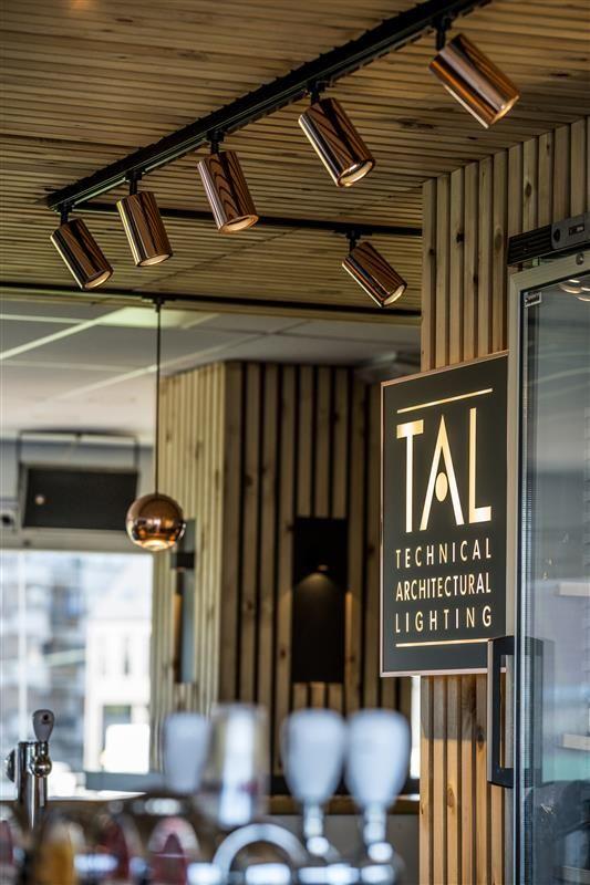Spina On Track Lighting System By Tal In Copper Cu29 Range Designed Pinterest Ranges Lofts And Lights
