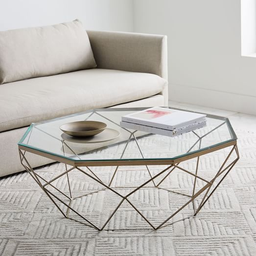 Marble Topped Pedestal Coffee Table 30 5 Diam White Marble