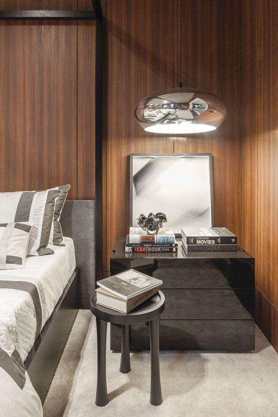 Easy Bedroom Interior