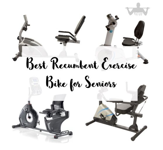 9 Best Recumbent Exercise Bikes For Seniors Recumbent Bike Workout Best Exercise Bike Exercise Bikes
