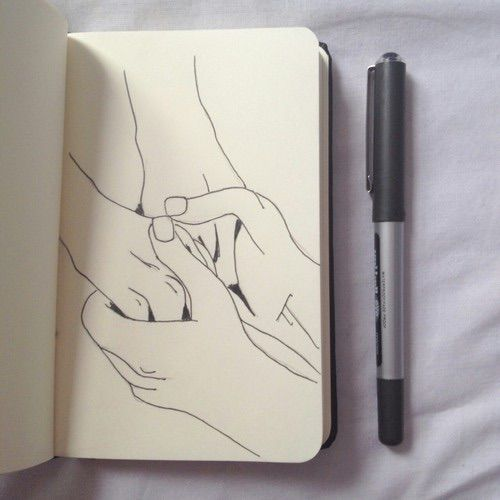 Aesthetic Art Art Drawings And Aesthetics On Pinterest