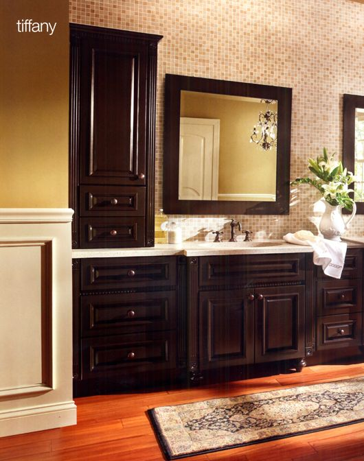 Cabinetry By Bertch Bathroom Inspirations Bertch